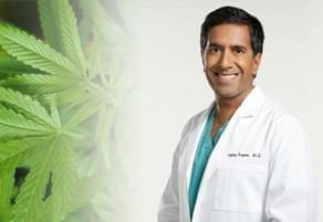 Dr. Sanjay Gupta reverses decision on marijuana