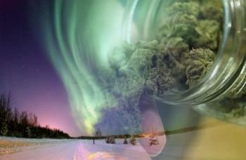 Alaska becomes the third state poised to legalize marijuana