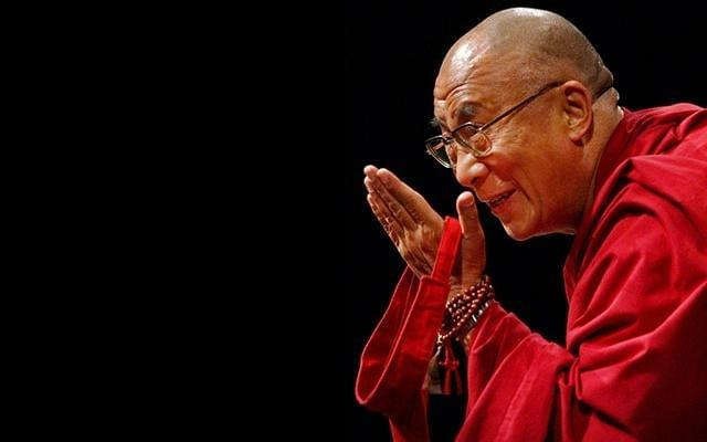Dalai Lama Supports Medical Marijuana