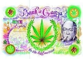 DPA Files California Marijuana Legalization Initiative, ButÂÂÂ…