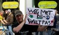 Dutch ban tourist marijuana purhcases