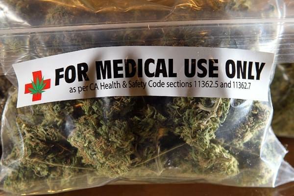 Feds Follow Up on Medical Marijuana Dispensary Threats
