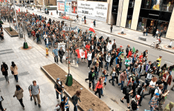 Global Marijuana March 2012: Worldwide Protests For Pot Legalization