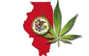 Illinois loosens restrictions on medical marijuana for children with seizures