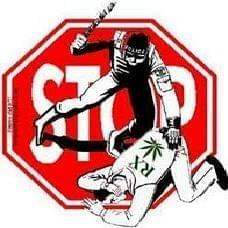 Marijuana Deterrent Laws Not Working?