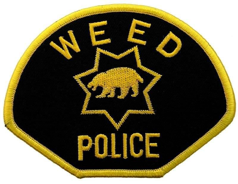 Marijuana Police?