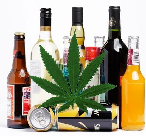 Marijuana to be Regulated Like Alcohol?