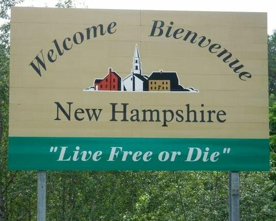 New Hampshire Senate Fails to Override Governor's Veto for Home Growing