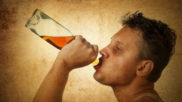 New Study: Weed is NOT a Gateway Drug - Alcohol Is!