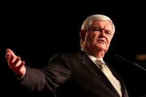 Newt Gingrich Knocks Medical Marijuana