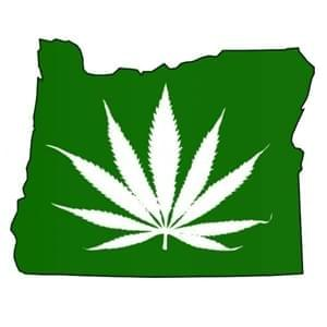Oregon voters to vote on legalization in November