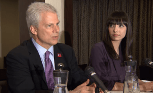 Prince of Pot Prosecutor John McKay Calls for Marijuana Legalization (VIDEO)