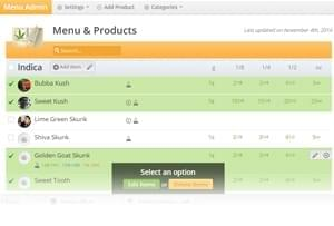 Product Menus: Everything you need to know