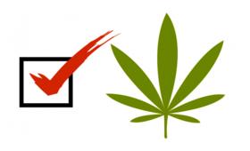 Recreational Marijuana Qualifies for Oregon Ballot