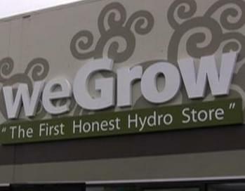 Super Grow Store 'WeGrow' to Open in D.C
