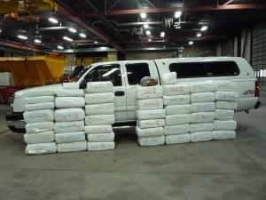 Troopers Find Nearly $4 Million Worth of Marijuana
