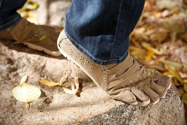 Vibram FiveFingers CVT Hemp Trail Shoes 0