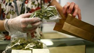 Want Legalized Marijuana? Better Hope America Stays Grumpy