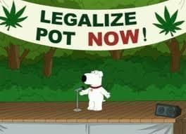 Why Marijuana Legalization Makes Sense